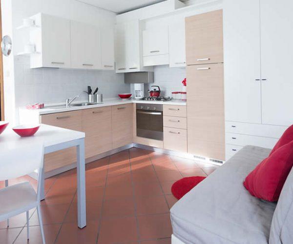 Appartamenti Torbole Lake Garda