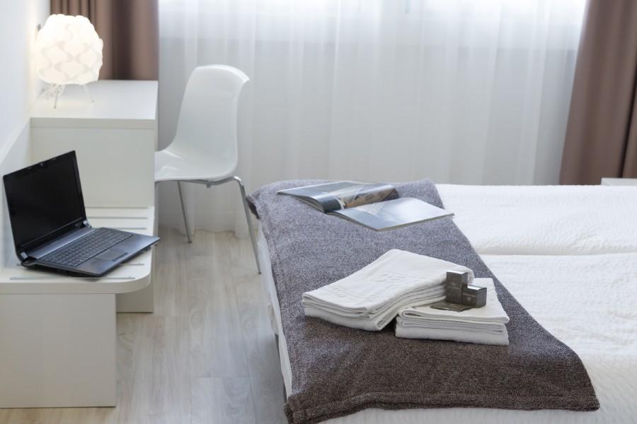 Hotel Centrale Torbole Comfort