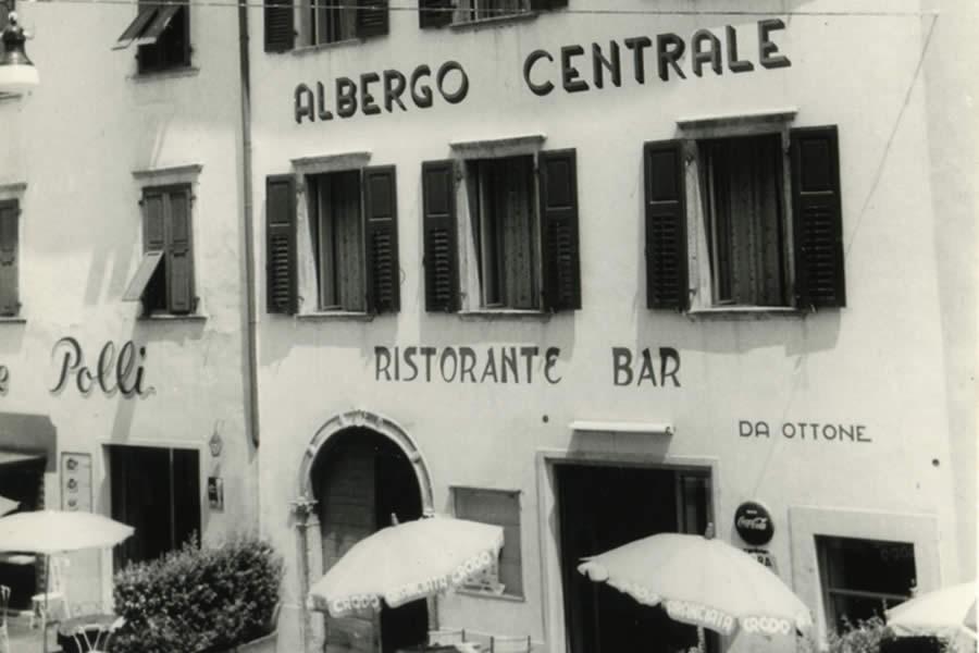 Hotel Centrale Gardasee