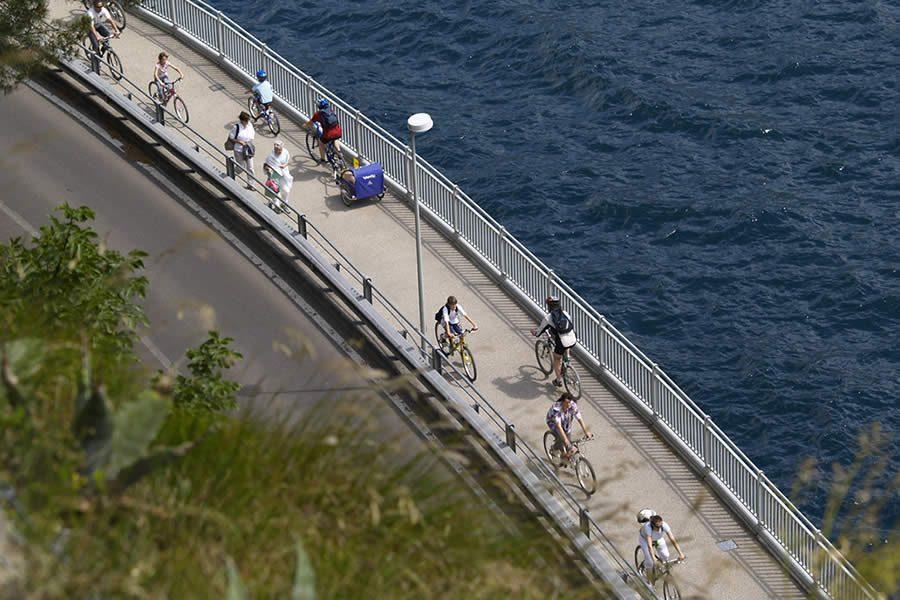 Torbole Bike